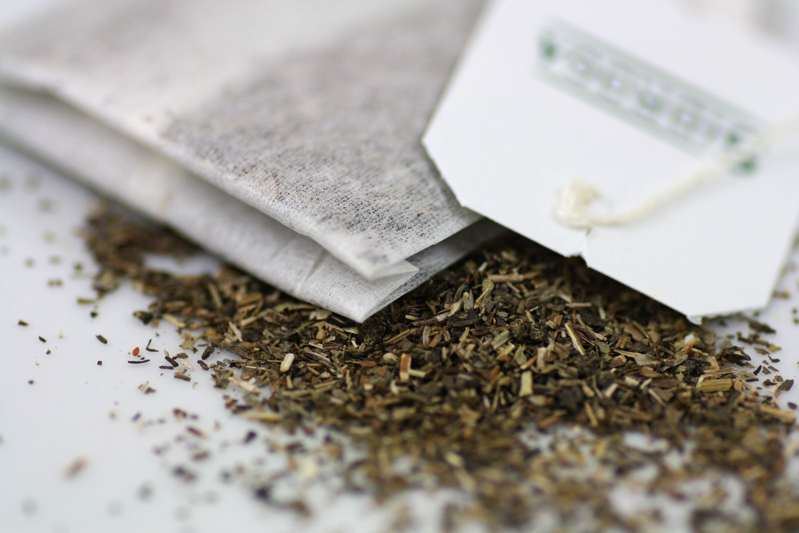 Spitzwegerich Tee